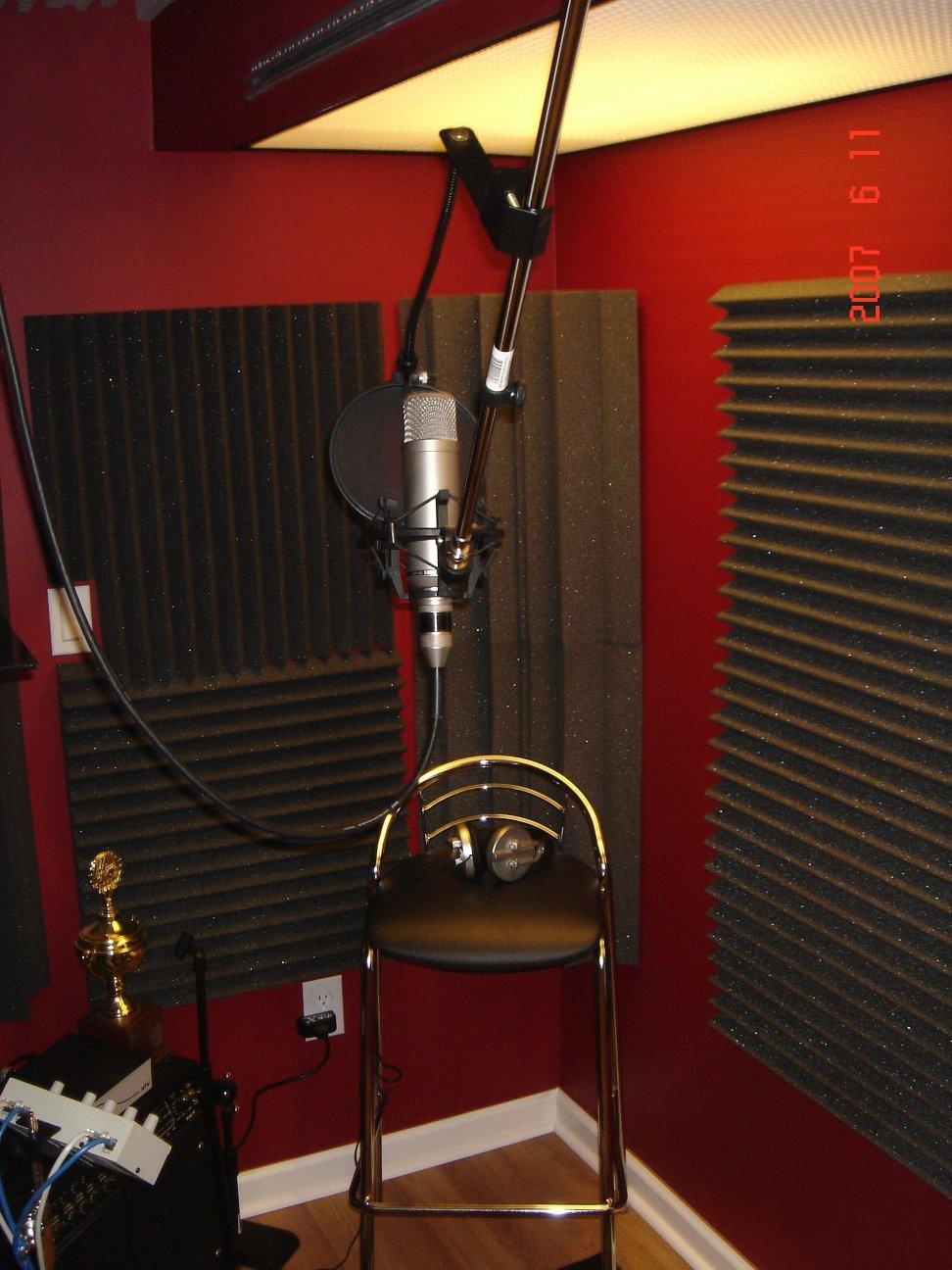 the isp studio big fun for everyone